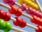 Option Pricing with an Abacus