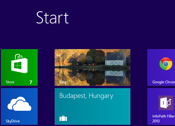 Is Windows 8 good for Business Users, esp  Quants